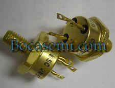 2N6563 GP BJT NPN Transistor 300V 10A 100W TO-61 New MFR BSC
