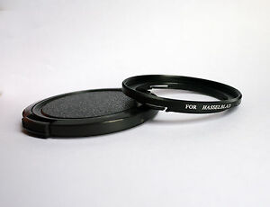 anillo adaptador de filtro de 67 mm para Hasselblad Bay 50, B50 a 67mm