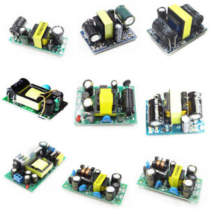 Details about AC-DC 12V 5V 24V 9V Power Supply Buck Converter Step Down  Module for Arduino
