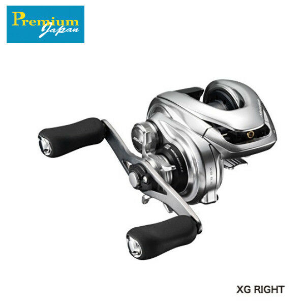 Shimano Reel 16 Uomotanium MGL XG Right Fishing Reel Shimano Japan Domestic Version 239209