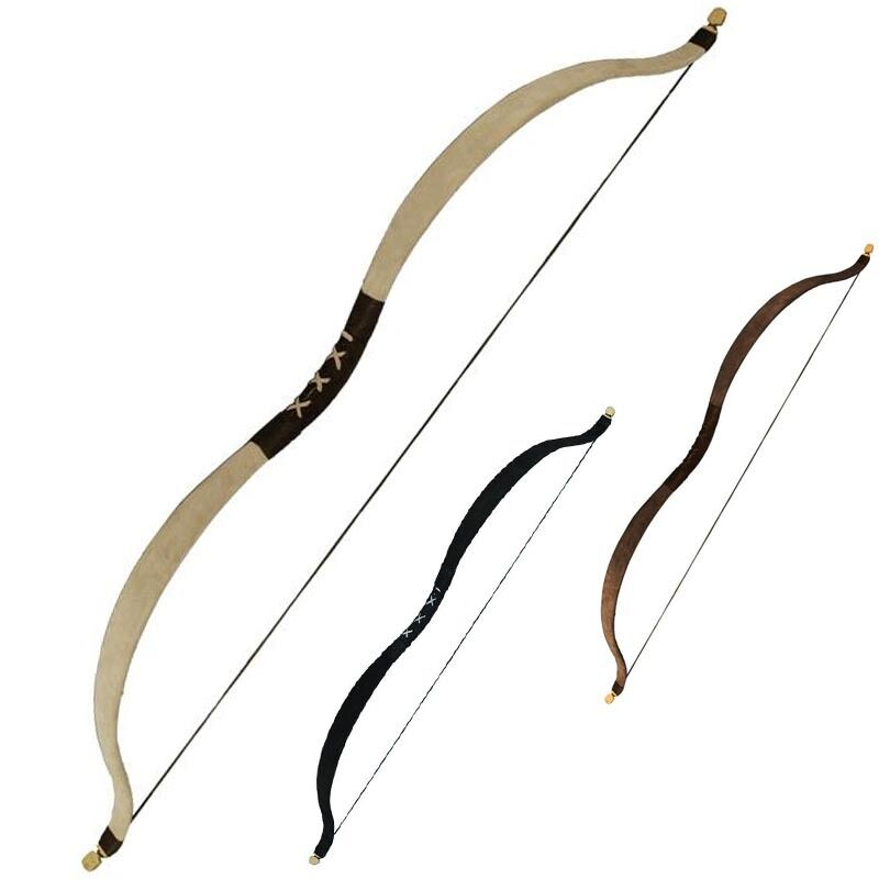 Fibreglass Squire Bow. Perfect For Renactment, Live Action Role Play LARP Events