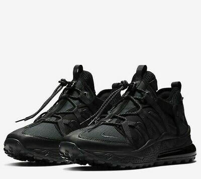 Authentic NEW Nike Air Max 270 Bowfin Black Anthracite