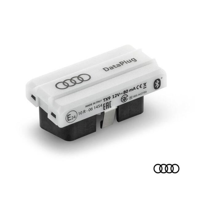 Originale Audi Dataplug Connect App smartphone plug and play BT 81A051629