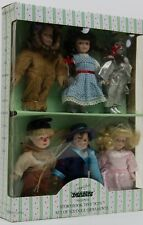 "Seymour Mann  WIZARD OF OZ ~ SCARECROW Doll  Storybook Tiny Tots ~ NRFB  16/"" LE"