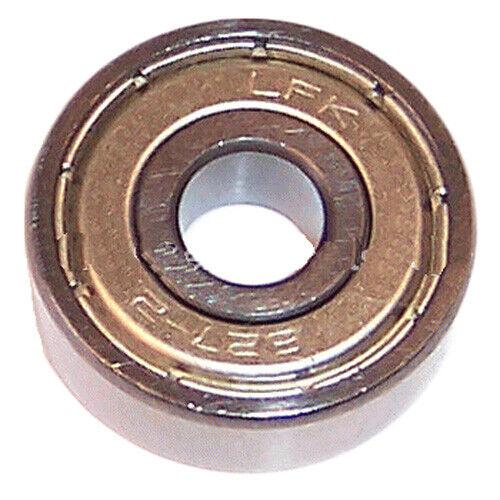 Bosch Genuine OEM Replacement Ball Bearing # 2609110436