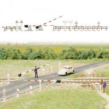 TT Landstrasse mit Mittellinie 1 Meter 66mm selbstklebend Busch 6033 HO