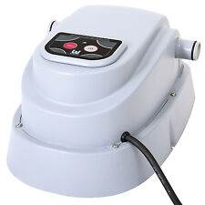 Bestway Electric Swimming Pool Heater 2.8kw Up To 15ft 4.5m Above Ground  Pools