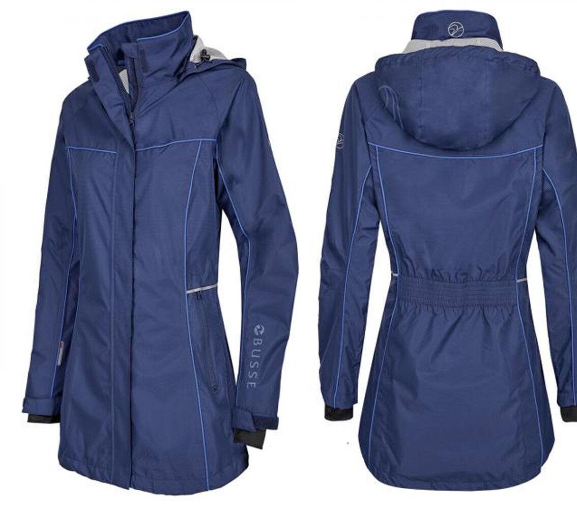 Autobuses chaqueta Cirro-Largo-leves durante mucho tiempo  semi chaqueta lluvia  gran venta
