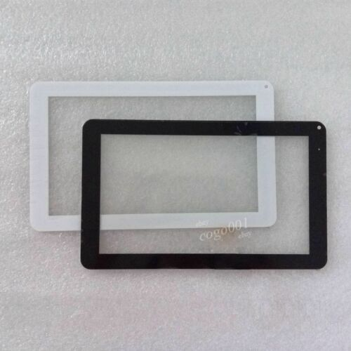 "9/"" Touch Screen Digitizer Glass Panel Tablet For TopTech TAB T901 Replacement"