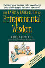The Larry and Barry Guide to Entrepreneurial Wisdom by Arthur Lipper (Paperback, 2002)