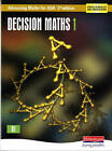 Advancing Maths for AQA: Decision 1 by Pearson Education Limited (Paperback, 2004)