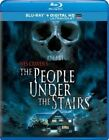 People Under The Stairs - Blu-ray Region 1