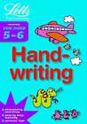 Ks1 Fun Farmyard Learning - Handwriting (5-6) by Letts Educational (Paperback, 2003)