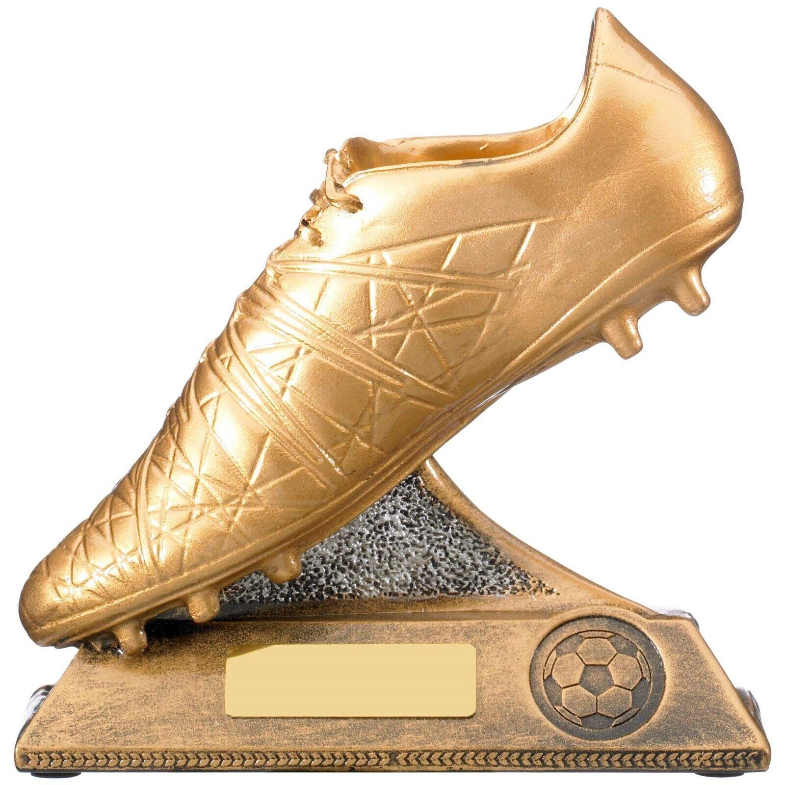 dbc766ccf Stunning Stunning Stunning Football Trophy football golden Boot Award FREE  Engraving RF526 e87c5d