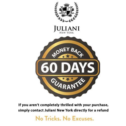 Juliani 18k Gold 10mm AAA Freshwater Hypoallergenic Cultured Pearl Stud Earrings