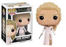 Pop! Movies Pride & Prejudice & Zombies Jane Bennet Figure #267 Funko