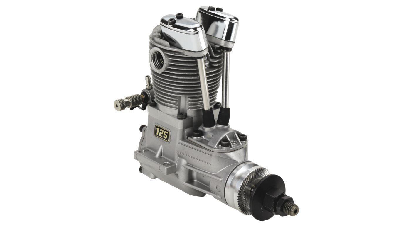 Saito FA-125A 4 tempi Borsaliore ENGINE SAT125A non OS SC Enya