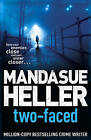 Two-faced by Mandasue Heller (Paperback, 2010)