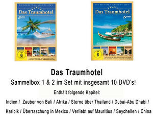 10-DVDs-DAS-TRAUMHOTEL-SAMMELBOX-1-2-MIT-FOLGE-1-10-IM-SET-NEU-OVP
