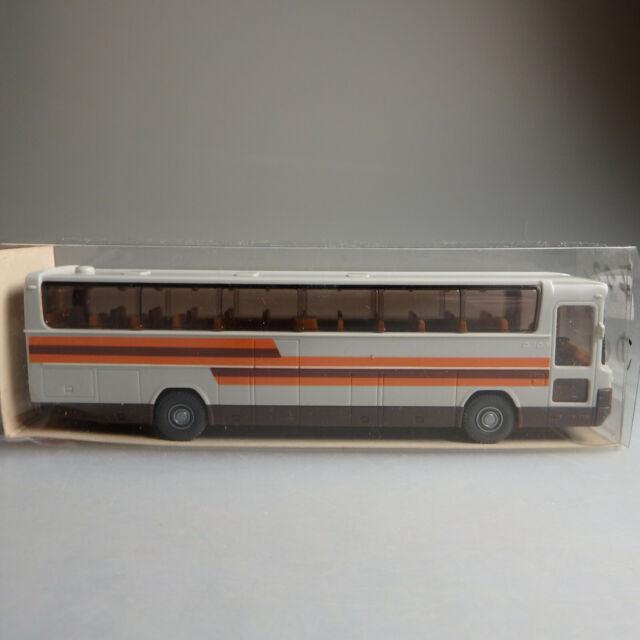 Wiking 712/1 Mercedes O 303 RHD Reisebus 1984 (54167)