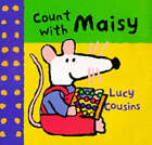 Count With Maisy by Lucy Cousins (Paperback, 1997)