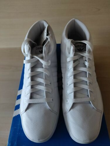 tennis taglia per Adidas indoor 13 uomo Scarpe da zq6BFF