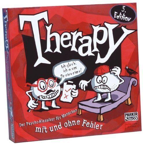 Therapy 3. Neu und noch verschweißt
