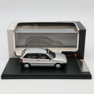 Premium-X-Fiat-Tipo-3-door-1995-Silver-PRD454-1-43-Limited-Edition-Collection
