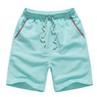NEUF Mode Hommes Board Surf Short Shorts de bain Plage Natation Pantalons Taille