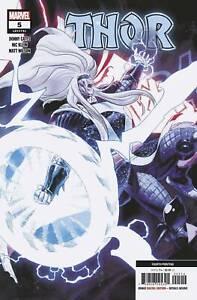 Marvel-Comics-Thor-5-Fourth-Printing-NM-9-23-2020