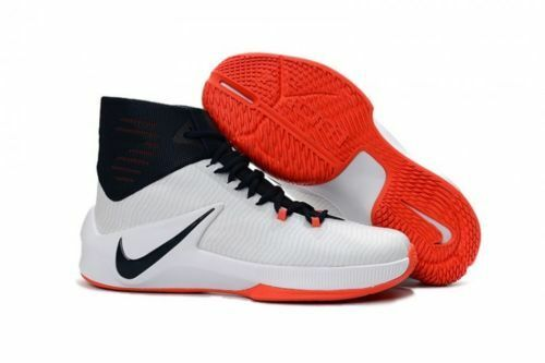 Nike Zoom Clear Out Men's Basketball shoes 844370 844370 844370 1436 SIZE 14 (32CM) 1e7a37