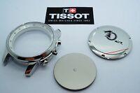 Tissot Michael Owen 10 - Rare Chronograph Casing / Sapphire Glass - -