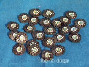25-Fleurs-Paillettes-Passementerie-1-5-Artisanat-Inde-Tha-in-daga-13a