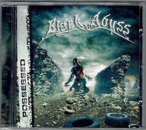 Black-Abyss-Possessed-CD-mit-original-handsigniertem-Booklett