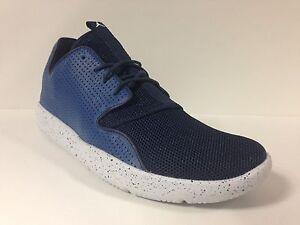 classic style buy online hot sale online Details about Juniors Nike Jordan Eclipse BG Navy/White/Blue 724042 401  Size: UK 5.5