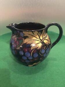 ART DECO- ROYAL Stanley Ware jacobéen pot à lait pot à lait RAISINS ART DECO baies-afficher le titre d`origine 4Nex2gOJ-09092135-708578045