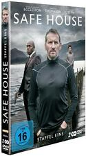 Eccleston, Christopher - Safe House - Staffel 1 [2 DVDs]
