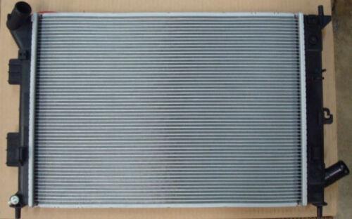 TYC 13413 Radiator Assy for Kia Soul 1.6L L4 Manual Trans 2014-2016 Models
