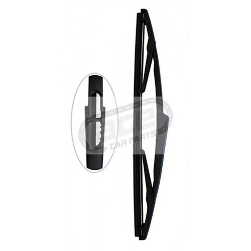 /> posterior ventana escobilla de pantalla 30 cm//12 pulgadas KIA Venga MPV 2009