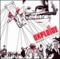 Okploide - Miseria Espectacular [new Cd] on Sale