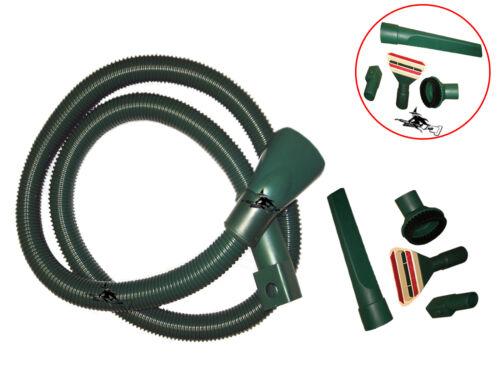 Schlauch Düsenset inkl Adapter 5 tlg passend für Vorwerk Kobold 135 136