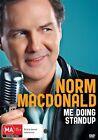 Norm MacDonald - Me Doing Stand Up