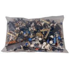 Jameco Valuepro Gb174lb Singlemulti Turn Linear Pot Grab Bag Contents Vary