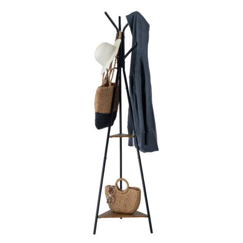 Porte-manteau porte-manteau arbre Vintage sur pied porte-manteau arbre P1D7