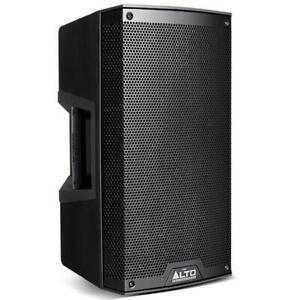 NEW ALTO Speaker ALTO TS310 2000-WATT 10-INCH 2-WAY POWERED LOUDSPEAKER Full Product video at expert island Canada Preview