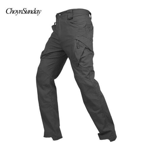 Dernier jour de Promotion 60/% Off-Tactique Imperméable Pantalon-pour homme ou femme