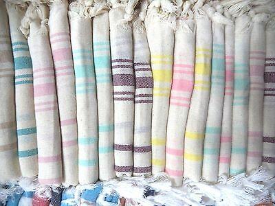 Turkish Bathroom Hammam Beach Boat Yoga Peshtamal Gym Towels High Quality