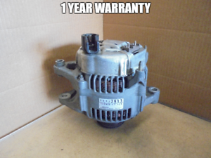 Alternator for Dodge Dakota Durango RAM 1500 2500 1997-1998 OEM 136 Amp 13742c