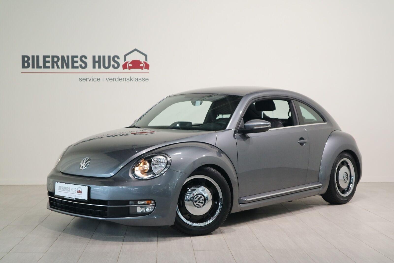 VW The Beetle 1,2 TSi 105 Life
