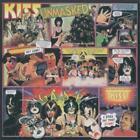 Unmasked (Ltd.Back To Black Vinyl) von Kiss (2014)